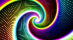 Spiral wallpaper--gif | **Animated Wallpapers** | Pinterest