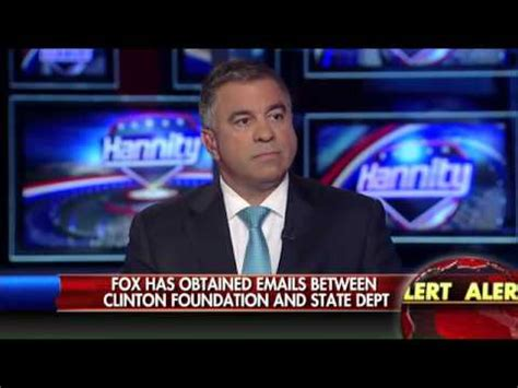 David N Bossie President of Citizens United on The