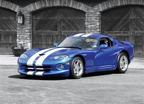 1996 Dodge Viper Gts Coupe