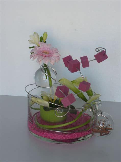 decoration florale pour mariage faire soi meme