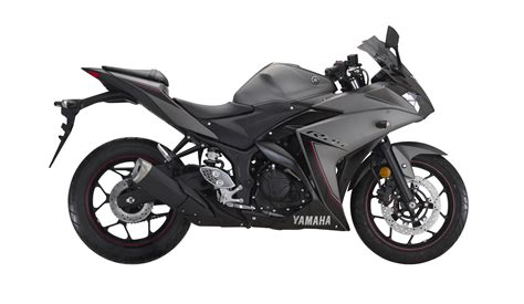 Yamaha R25 Image by 2016 Yamaha Yzf R25 With New Colours Rm20 630 Image 470683