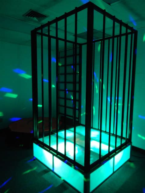 Light Up Texas by Dance Pole Dance Cage Amp Shadow Boxes Rentals Free