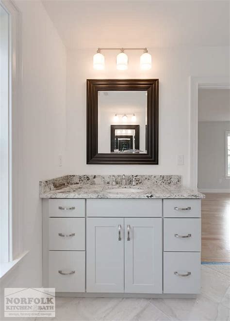 New Construction   Showplace Bathrooms   Norfolk Kitchen