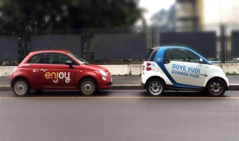il car sharing  piu conveniente della seconda auto wired