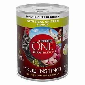 Save On Purina One Smartblend Dog Food True Instinct