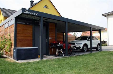 Metall Carport Kaufen · Preise · Konfigurator · Stahlzart