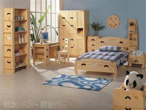 Childrens Bedroom Set by China Children S Bedroom Furniture Set China Children S