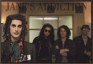 17 Best images about Jane's Addiction on Pinterest | Perry ...