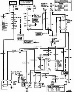 93 Chevy Truck Wiring Diagram 4x4