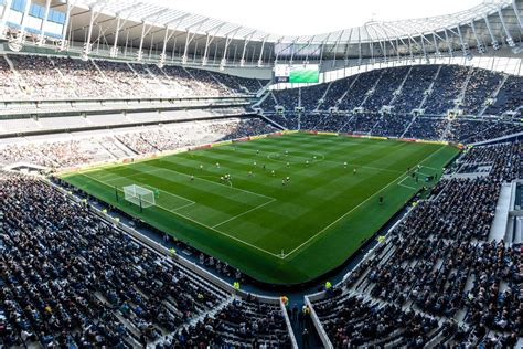 For the latest news on tottenham hotspur fc, including scores, fixtures, results, form guide & league position, visit the official website of the premier league. Latest Spurs news: Spurs want to host Super Bowl at new ...