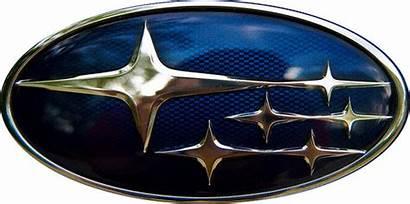 Subaru Emblem Japanese Pleiades Badge Star Cluster