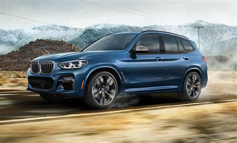 Bmw Recalls X3 Sports Activity Vehicles