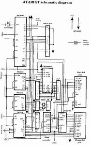 Toyota Schematic Diagrams