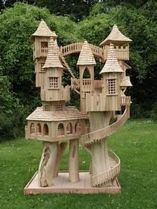 26 Amazing Bird House Designs · WoodworkerZ com