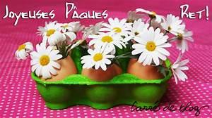 Joyeuses Paques Images : bouquet pour une joyeuse p ques ~ Voncanada.com Idées de Décoration
