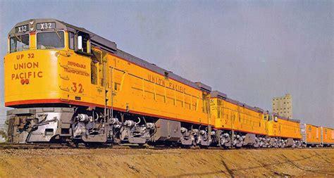 The GE U50
