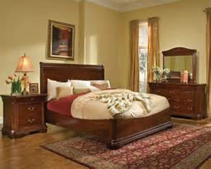 broyhill furniture chateau calais collection low profile