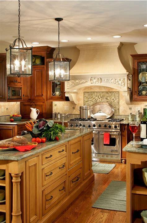 stunning rustic farmhouse style kitchen decorating ideas