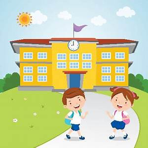 Going School-clipart (24+)