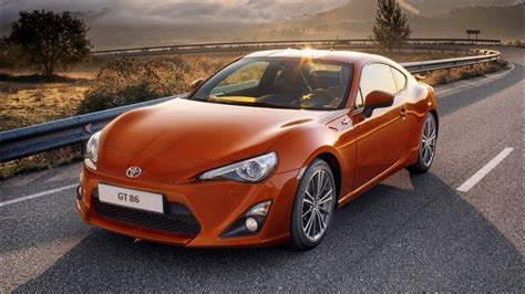 Toyota Gt86 2018 Car Review