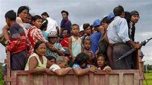 India deports 7 Rohingya immigrants to Myanmar in first ...
