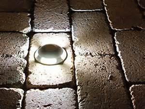 ILLUMINAZIONE DA INCASSO A PAVIMENTO IN ALLUMINIO FARETTI STREET LIGHT FAVARO1