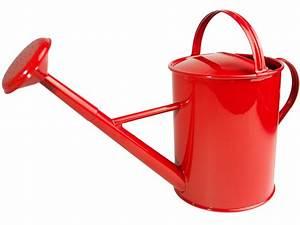 Gießkanne 1 Liter : kinder gie kanne aus metall rot von gl cksk fer 1 liter ~ Markanthonyermac.com Haus und Dekorationen