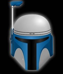 Jango Fett Helmet by Yurtigo on DeviantArt
