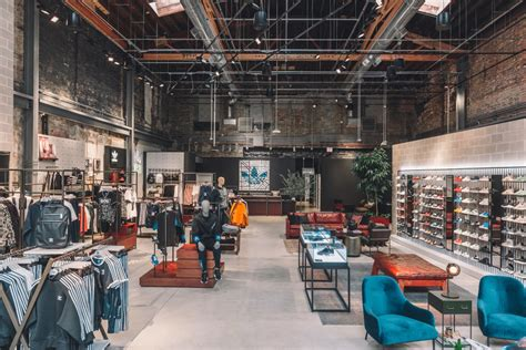 Adidas Originals' New Flagship Store In Chicago Is The