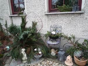 Mein Schöner Garten Weihnachtsdeko : idee f r adventsdeko vor der haust re mein sch ner garten forum ~ Markanthonyermac.com Haus und Dekorationen