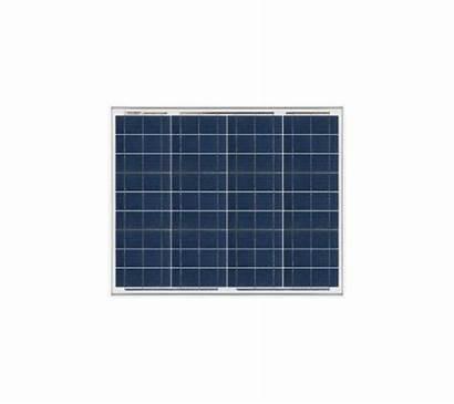 Panel Solar Solarni 50w 12v Luxor Slc