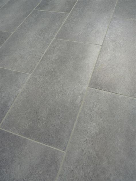 Kitchen floor idea TrafficMASTER Ceramica 12 in. x 24 in
