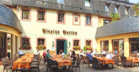 Hotel Blesius Garten Hausbrauerei, Moezel Tui
