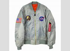 The Best NASA Astronaut Bomber Flight Jackets GeekWrapped