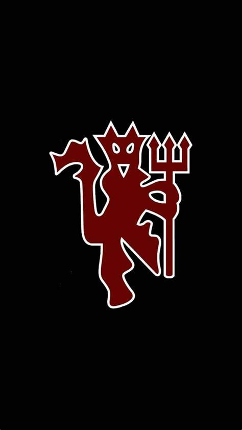 Red Devils man utd wallpaper | Manchester united logo ...