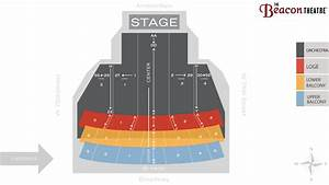 Msg Theater Seating Chart View Brandi Carlile