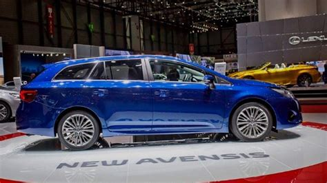 [detailed Review] 2019 Toyota Avensis ¦ 2019 Toyota