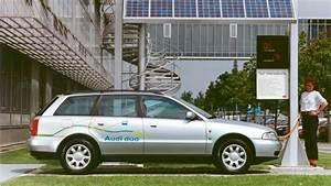 Audi A4 Hybride : vergeten auto 50 audi duo autofans ~ Dallasstarsshop.com Idées de Décoration