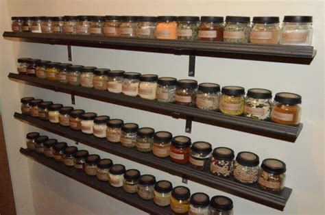 Jar Rack by Baby Food Spice Jar Rack Awesome Everything In It S