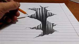 How To Draw 3D Pencil Shading The All Pencil Shading ...