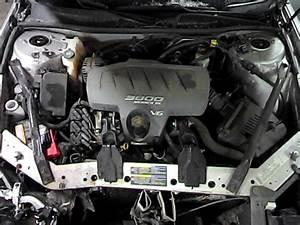 2005 Buick Lacrosse Power Steering Pump
