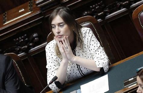 Ministero Dell Interno Rassegna Sta Il Ministro Boschi Fra Le 28 Personalit 224