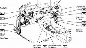 1996 Toyota Corolla Starter Relay Location - Wiring Diagrams Image Free