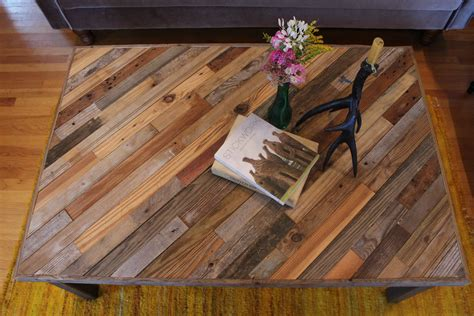 The Best Diy Pallet Coffee Table Projects For Your