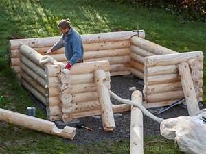 Sauna Selber Bauen : blog timberteam holzbauten ~ Watch28wear.com Haus und Dekorationen