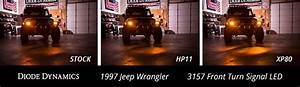 Jeep Wrangler Turn Signal Switch Diagram