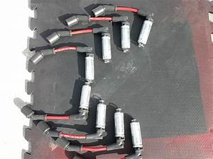 2002 Camaro Oem Parts For Sale-fuel  Electrical