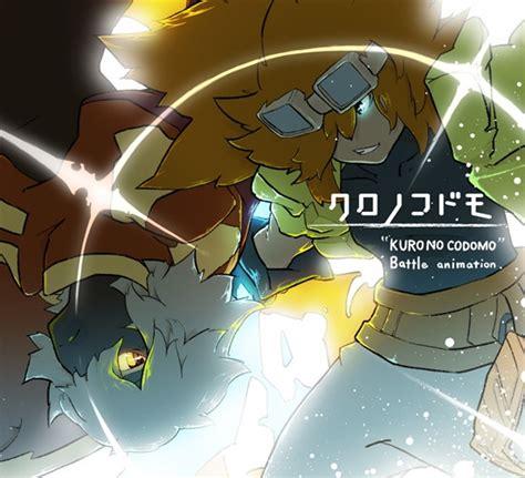 Granblue Fantasy Animecheck Crunchyroll Video Independent Anime Quot Kuro No Codomo