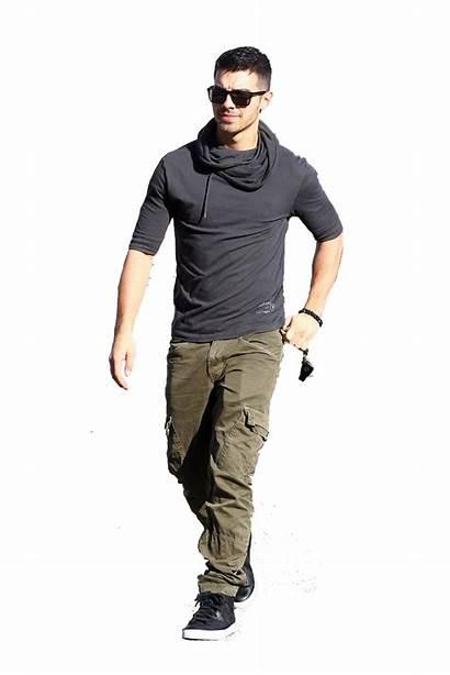 Famous Joe Jonas