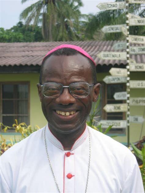 gonzague bureau diocese d 39 inongo 21 novembre 1969 21 novembre 20014 quid